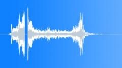 FX CHR QUICK GAPPER Sound Effect