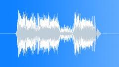 FX CHR RECORDO IMPACTO - sound effect