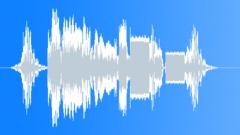 FX CHR Ringer - sound effect