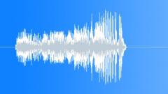 FX CHR STARTER POW Sound Effect