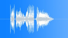 FX CHR STUDDER END - sound effect