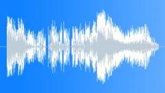 FX CHR Studder Stat Wiper Sound Effect