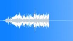 FX CHR STUDDERED STEREO Sound Effect