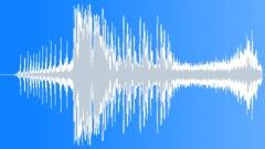 FX CHR Studdered Up Sound Effect