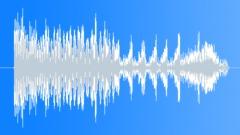 FX CHR Studdereded Sound Effect
