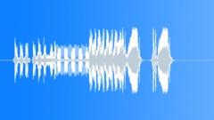 FX CHR TECHY DIALER Sound Effect
