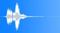 FX CHR TECHY ECHO Sound Effect