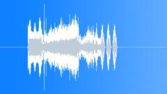 FX CHR TONEY BREAKER - sound effect