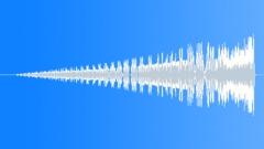 FX CHR Total Downer - sound effect
