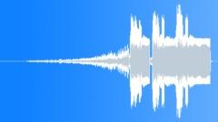 FX CHR Tripple Sound Effect