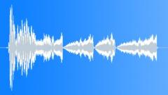FX CHR Uneek Sound Effect