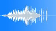 FX CHR UPDOWN ENDING - sound effect