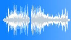 FX CHR Wait Back Up Sound Effect
