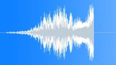 FX CHR WHINEY WIPE - sound effect