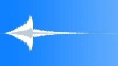 FX CHR Wipe Thickness Sound Effect