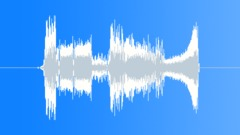 FX CHR ZIPPY WIPE Sound Effect
