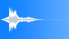 FX Cinnematic Hit Sound Effect