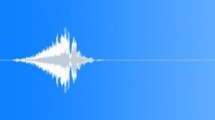 FX Deep Swoosh Down Sound Effect