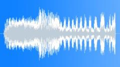 FX Descending Bubble Wipe - sound effect