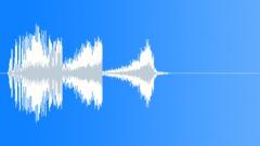 FX Double De Wipo Sound Effect