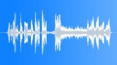 FX Flutter Futz Sound Effect