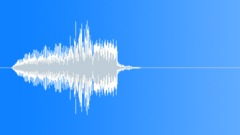 FX Future Wipe Sound Effect