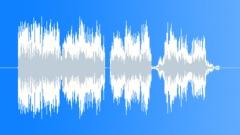 FX Futzerer - sound effect