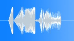 FX FUTZY BUZZER - sound effect