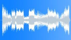 FX Gamish Sound Effect