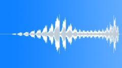FX Gleamy Sound Effect