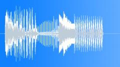 FX Gritty Tech - sound effect