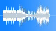 FX Gurgly Phone Sound Effect