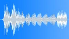 FX Heavy Breaker Sound Effect