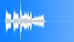 FX HIGHLY WIPEY Sound Effect