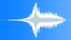 FX Hode Up Sound Effect