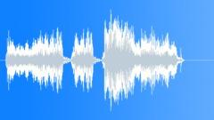 FX Machiney Break Sound Effect