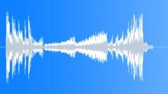 FX Odd Intro Sound Effect