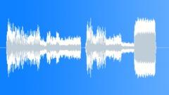 FX Phiring Lazer Sound Effect