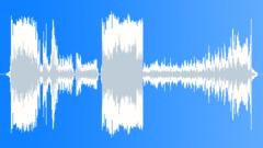 FX Pow Beep Wipe - sound effect