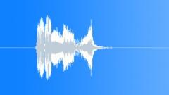 FX POWHOOSH Sound Effect
