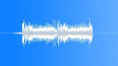 FX Quick Intro Sound Effect