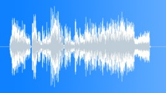 FX Quick Rhythm Sound Effect