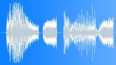 FX Quick Scratch Sound Effect