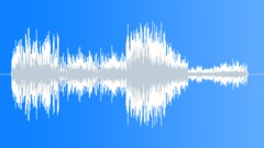 FX Quick Stop n Talk Sound Effect