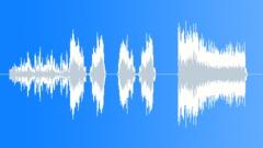 FX Scratch N Spiff Sound Effect