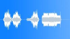 FX Scratchin Beep - sound effect