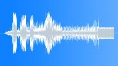 FX Scratchup Beeper Sound Effect
