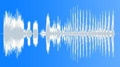 FX Scroll Impactful - sound effect