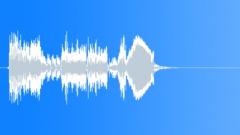 FX Scroll Stat Wipe Sound Effect