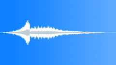 FX Shimmer Swoosh Sound Effect